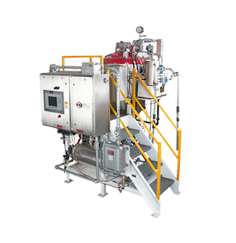 Solvent Recovery Systems